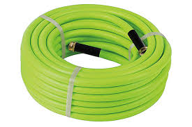 best lightweight garden hose. The Atlantic Super Duty Hybrid Garden Hose Is A Weather-resistant And Lightweight Hose. It Can Withstand Temperatures Of Under -4°F. Made Best E