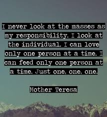 Mother Teresa Quotes Inspiration Top 48 Mother Teresa Quotes And Sayings On Love Life