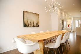 modern dining lighting. Contemporary Dining Room Light Endearing Decor Modern Chandeliers Lighting
