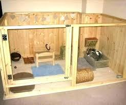 diy dog kennel dog kennel building