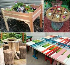 diy outdoor table. A Diy Outdoor Table