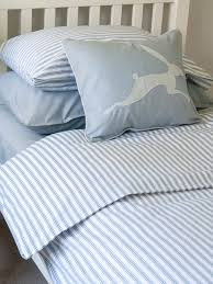... Royal Blue Duvet Cover Single Sweetgalas Images On Astonishing Ticking  Bedding For I Blue Ticking Bedding ...