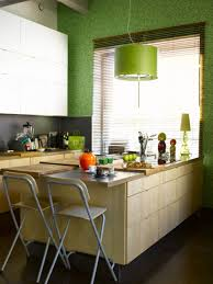 Ergonomic Kitchen Design Sleek And Ergonomic Modern Small Kitchen Design With Corner Sink