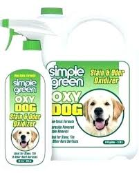 simple green outdoor pet odor eliminator dog stain oxidizer re