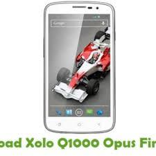 Download Xolo Q1000 Opus Firmware ...