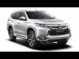 2018 mitsubishi shogun sport. brilliant 2018 2018 mitsubishi new pajero sport is mind blowing and mitsubishi shogun sport o