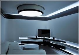 Led Lighting For Living Room Led Interior Lights Home Design Gallery