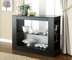 black console table with storage. Amazon.com - IoHOMES Somerset Multi-Storage Dining Buffet Console Table, Black Buffets \u0026 Sideboards Table With Storage R