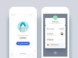 Iphone Form Design Dribbble Fw1 Png By Nimasha Perera App Design