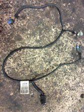 vauxhall wiring harness fog vauxhall corsa facelift 2001 04 front fog light wiring harness 24415567 j5u