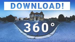 how to 360 photos and videos from facebook streetview you and google plus