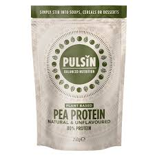 <b>Pea Protein</b>