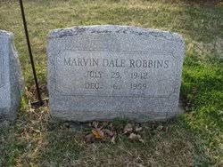 Marvin Dale Robbins (1942-1959) - Find A Grave Memorial