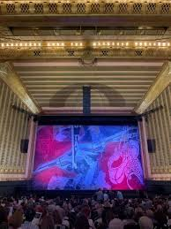 Photos At Lyric Opera House