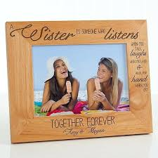 sister picture frames personalized sister picture frames special sister big sister little brother picture frames sister picture frames