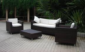 Resin Patio Furniture Elegant Patio Sets With Resin Wicker Patio