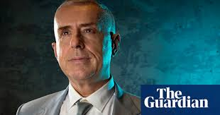 Holly Johnson: 'I was never very good at sucking up – it's just not my  style' | Music | The Guardian