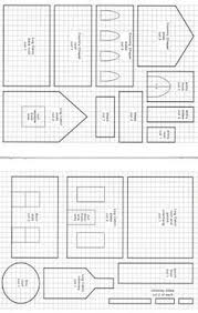 Gingerbread House Template Bfeaecdff Gingerbread House Patterns