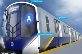 Advocacy the leading voice of michigan's 1,240 townships on legislative issues impacting local governments at the state and federal level. Tour The Mta S New Open Gangway Subway Cars In Midtown This Week Curbed Ny