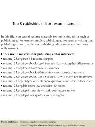 100 Managing Editor Resume Example 100 Resume Template