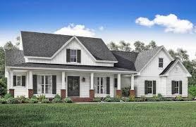 modern farmhouse floor plans. Farmhouse House Design Plans | Architectural Designs Modern Floor E