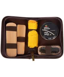 barbour leather shoe care kit barbour classic