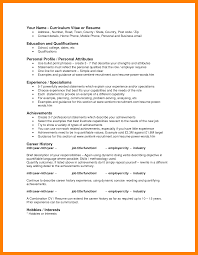 Qualities To Put On Resume Creative Qualities To Put On A Resume