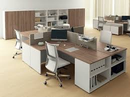 office desk shelves. Sectional Office Desk With Shelves OXI BASIC | By Las Mobili