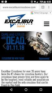 291 138k 1 mo ago. Any Info On Excalibur Assassin Crossbow Excalibur Crossbow Forum