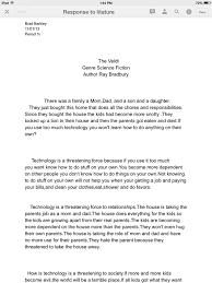 veldt essay the veldt essay