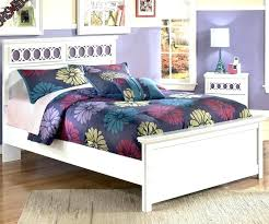 Full Size Canopy Bed Frame Vintage Full Size Tall Poster Bed Frame ...