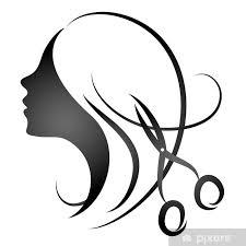 design for womens hairdressing salon