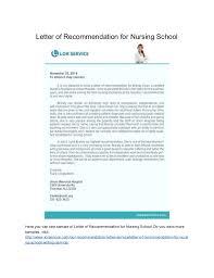 letter of recommendation for dental school example samples of letter of recommendation