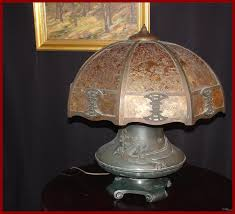 additional image showing the lamp un lit
