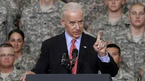 When it comes to Afghanistan, Trump's policy looks a lot like Biden's