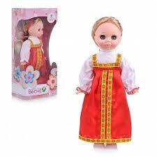 <b>Куклы Весна</b> купить в Москве в интернет-магазине Юмитой