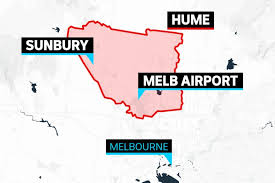 Where are victoria's coronavirus hotspots and how are authorities dealing with them? Why Hume Casey Brimbank Moreland Cardinia And Darebin Are Victoria S Coronavirus Hotspots Abc News