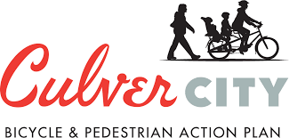 Bicycle & Pedestrian Action Plan | Culver City, Ca