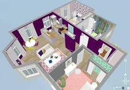Virtual Apartment Designer Plans