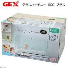 グラス ハーモニー 600