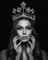 Congratulations to martha stepien, miss universe canada 2018. Miss Universe