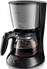 Купить <b>Кофеварка PHILIPS HD</b> 7457/20, черный в интернет ...