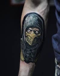 тату салон в краснодаре Avangard Tattoo Studio