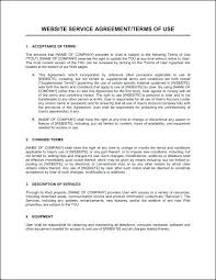 Agreement Templates A Professional Services Template Elegant General ...