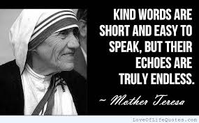 Mother Teresa's Quotes Best Motivational Mother Teresa Quotes Golfian