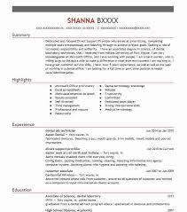 Dental Lab Technician Resume Sample Resumes Misc LiveCareer Inspiration Lab Technician Resume