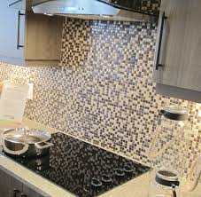 josh skapin calgary herald the verge s kitchen has stainless steel appliances including an elegant chimney style hoodfan and a stylish full height