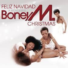 Boney M.: Feliz Navidad (A Wonderful <b>Boney M</b>. <b>Christmas</b>) - Music ...