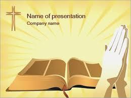 Religious Powerpoint Templates Free Download - Parafalardecasamento.com