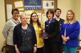 Morehead State University :: CHS named winner of Suit Bank Showdown